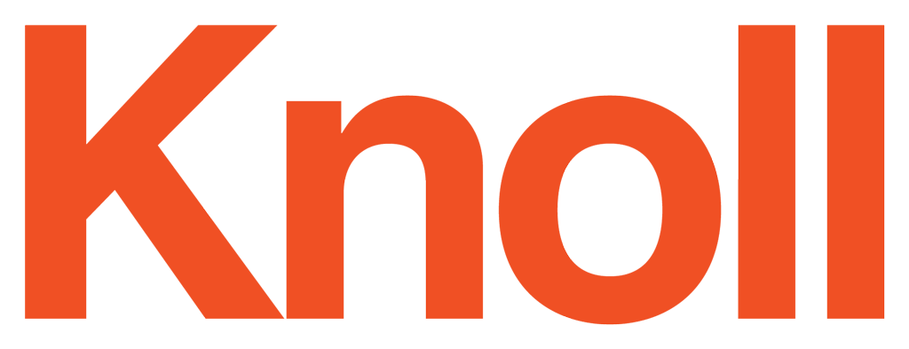 Knoll Furniture Logo