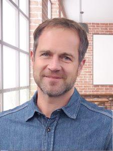 Jason Kohler Vice President, OTM