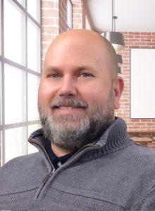 Jeff Briggs Vice President, OTM Sacramento