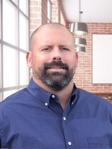 Logan Escue Founder & CEO