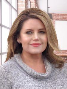 Rachel Alegria Vice President, People