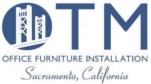 OTM Furniture Installation Logo