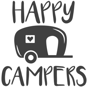 Happy Campers Image