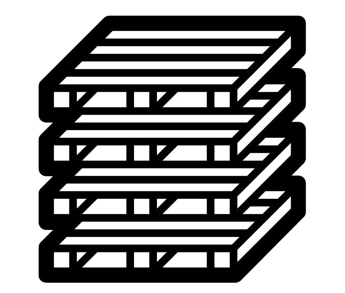 pallets icon
